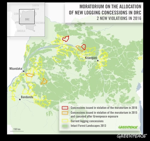 overview map of moratorium breaches
