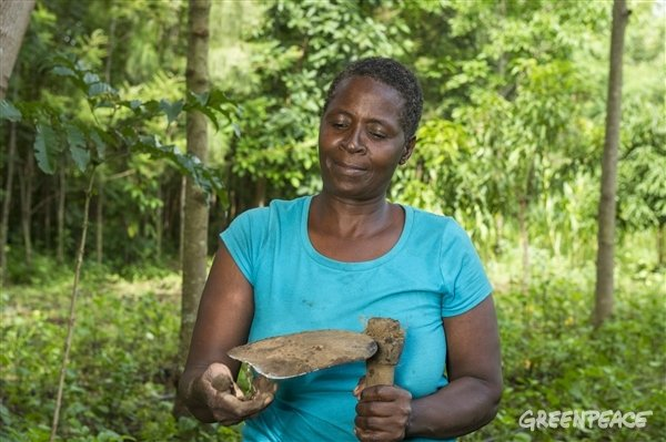 Prisca  Nafula Mayende: A Rural Activist Transforming Women's Lives in Bungoma County
