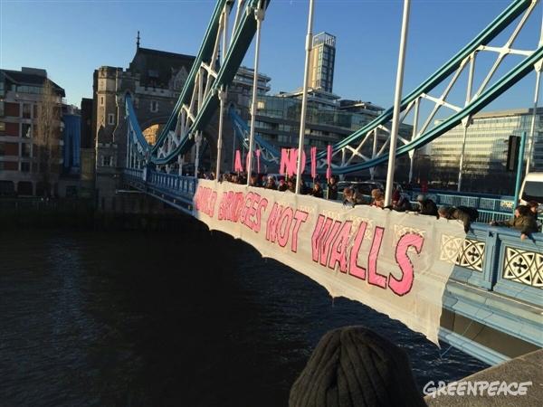 bridgesnotwalls