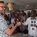 Un leadership régional pour une pêche durable en Afrique de l'ouest