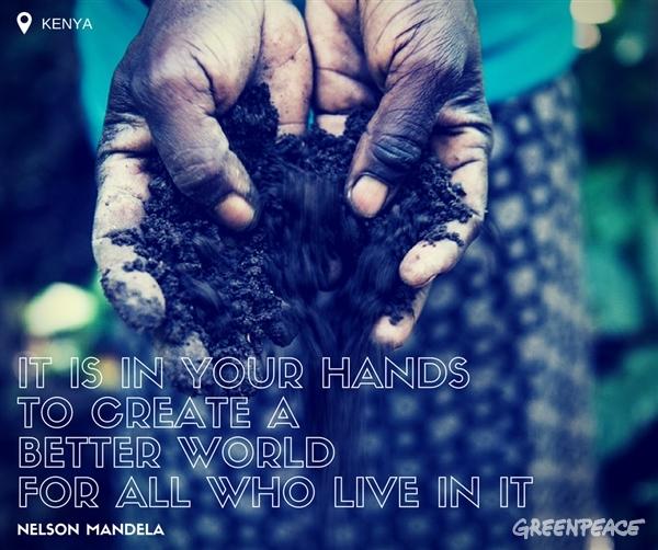 Mandela Day quote 3