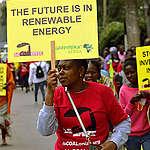 Renewable Energy is key in closing the gap for off-grid rural communities.