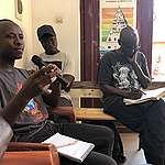 Travailler avec les communautés de Dakar pour mettre fin à la pollution plastique