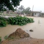 L A VILLE DE DOUALA FACE AUX CHANGEMENTS CLIMATIQUES