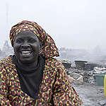 Greenpeace Afrique et les communautés de pêcheurs du Sénégal condamnent l'implantation de nouvelles usines de farine et d'huile de poisson.