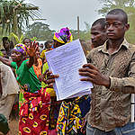 Greenpeace Africa welcomes new law on the rights of Congolese indigenous peoples