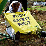 Harmful Chemicals Undermine the Right to Safe Food