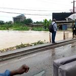 Le calvaire des populations de Douala face aux inondations
