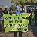 Greenpeace Africa statement on WWF independent review of human rights violations