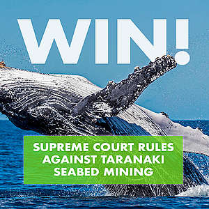 Supreme Court slams door on seabed mining, time for a ban