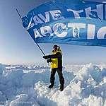 Greenpeace celebra la prohibición permanente de las perforaciones en el océano Ártico