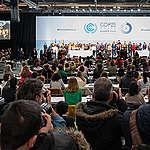 COP 25:  Los científicos reclaman, pero los gobiernos no responden