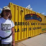 Los glaciares no se tocan: 10 años de la Ley de Glaciares