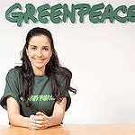 Natalia Oreiro: un compromiso constante con la defensa del planeta junto a Greenpeace
