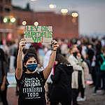 Greenpeace exige que este año se sancione la Ley de Humedales 