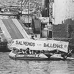Los momentos clave de la historia de Greenpeace – primera parte