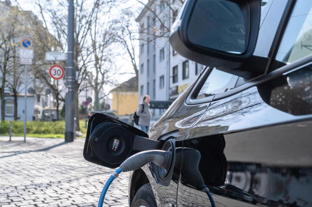 Waarom de elektrische auto deel uitmaakt van de oplossing
