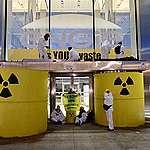 Hoe zit het nu met dat kernafval?