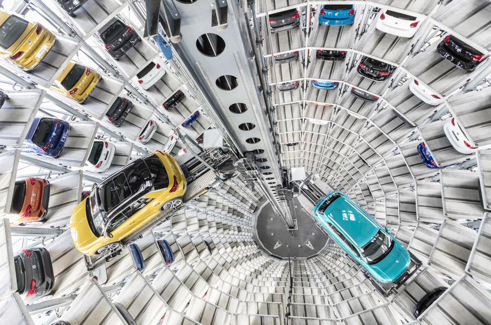Welke automerken voeden de klimaatcrisis het meest?