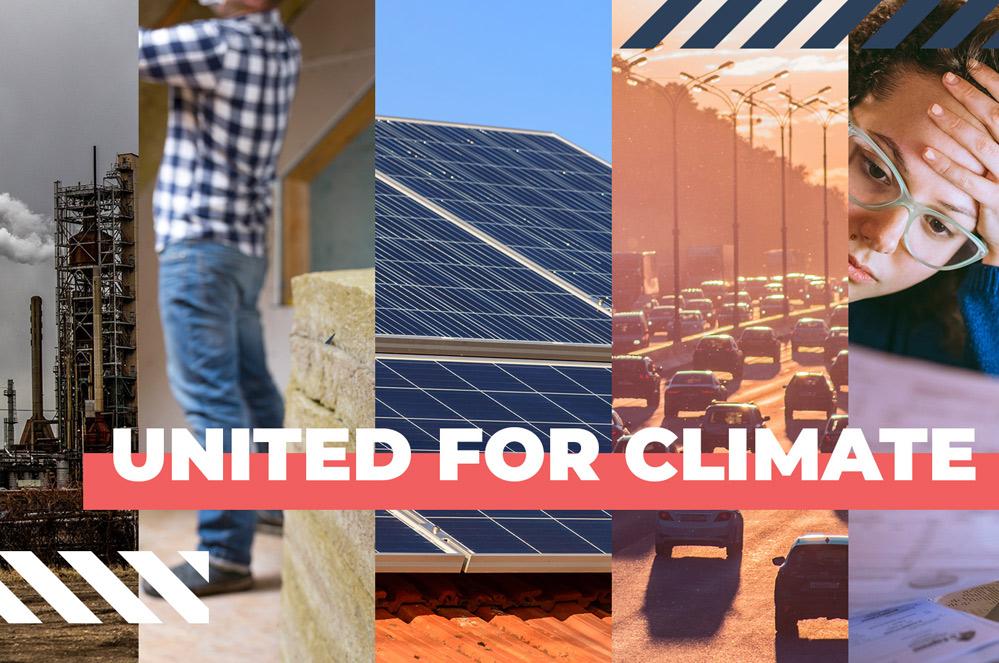 Vers une transition climatique équitable