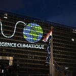 """Greenpeace : """"La politique climatique du gouvernement flamand est une blague de mauvais goût"""""""