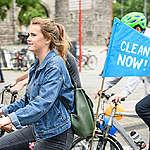 Peiling – Brusselaar wil geen vervuilende auto's meer in de stad