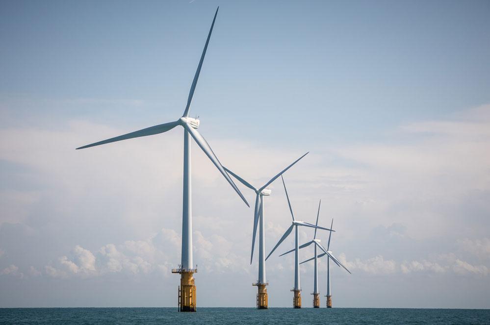 L'éolien terrestre : un potentiel important, mais des progrès (trop) limités