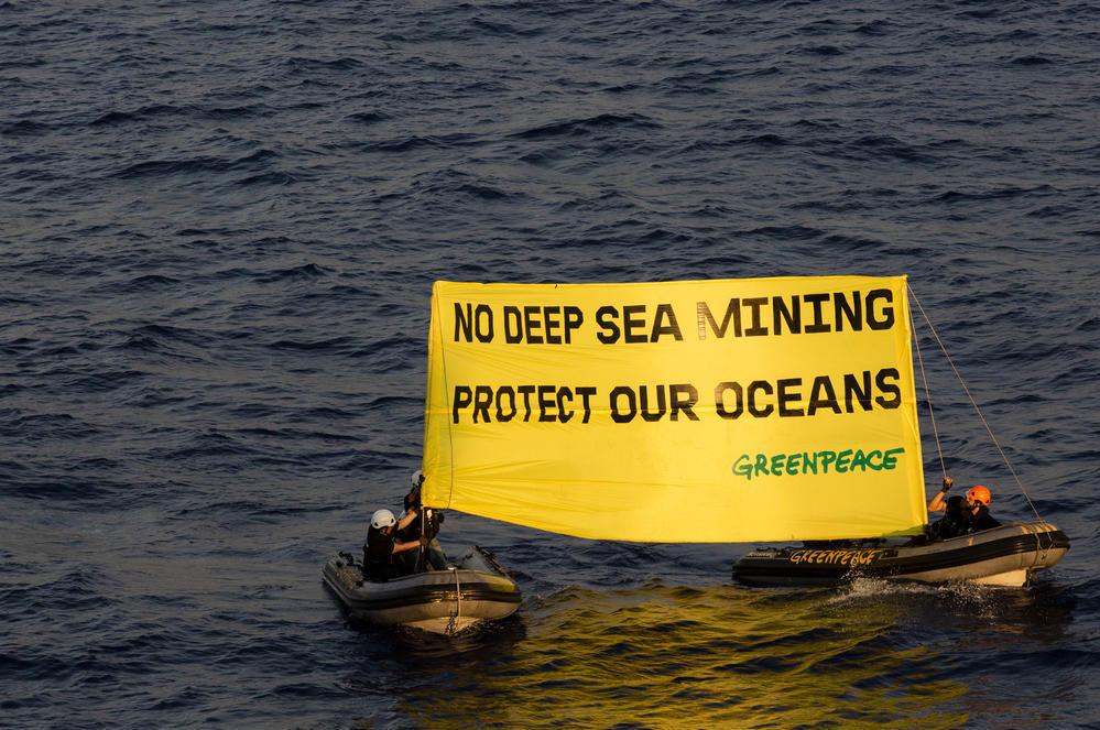 Wat gebeurt er toch op de bodem van de oceaan?