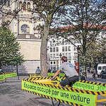 Semaine européenne de la mobilité: place au PARK(ing) DAY !
