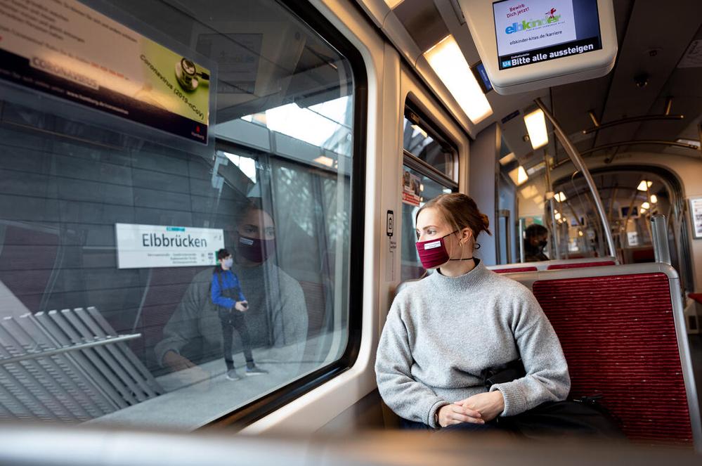 Des transports en commun plus abordables, accessibles et efficaces en Belgique !