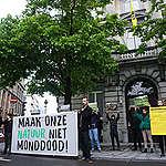 Vlaanderen snoert betrokken burgers de mond: milieubeweging trekt naar het Grondwettelijk Hof