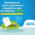 Le JEP rejette une publicité trompeuse pour du gaz fossile