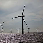 """CRM: """"Il faut maintenant mettre le focus sur le renouvelable et l'innovation, pour minimiser le rôle du gaz"""""""
