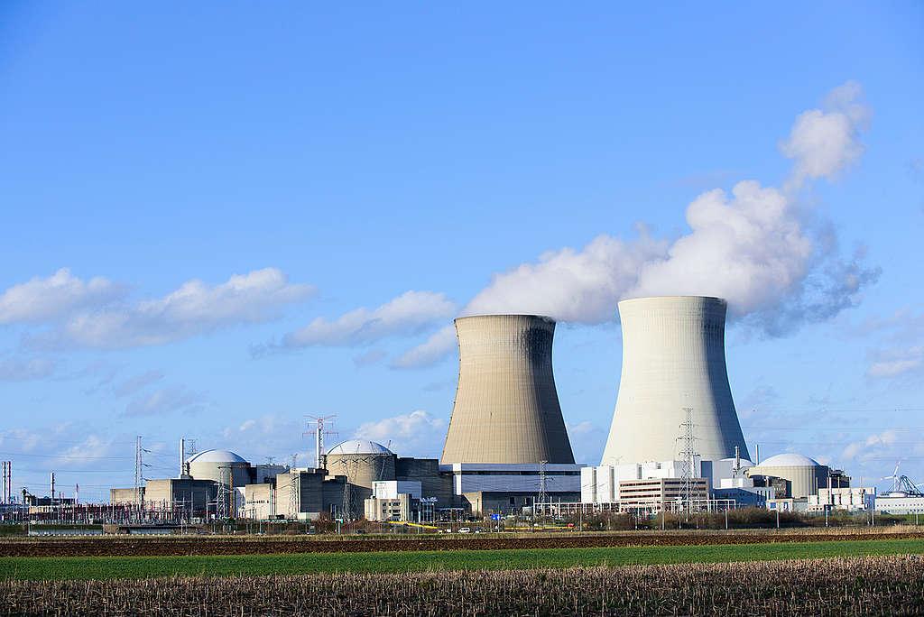 Prolonger les réacteurs nucléaires obsolètes ? Votre avis compte !