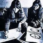 De vrouwen die Greenpeace hebben opgericht