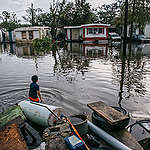 CARTE : la crise climatique frappe partout dans le monde
