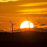 Eólicas já são mais competitivas que fontes fósseis e abrem caminho para um futuro brilhante das energias renováveis