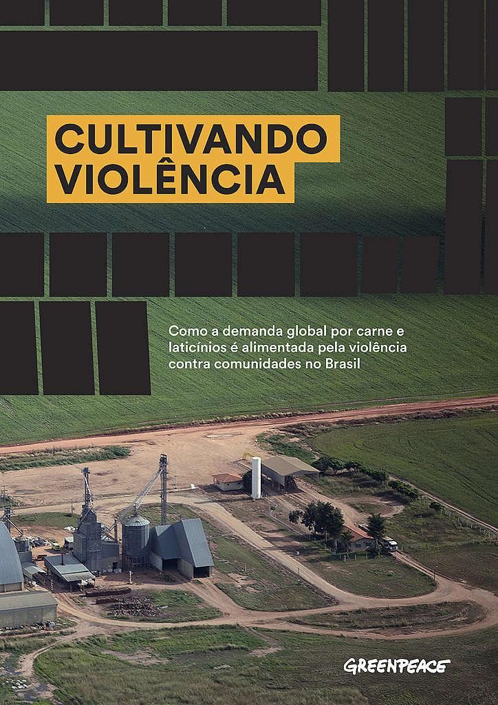Confira aqui o Relatório Cultivando Violência
