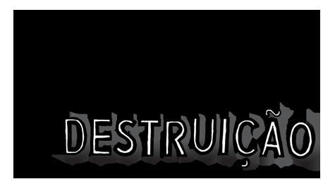 Contagem regressiva para a destruição