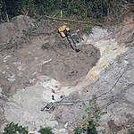 Mourão falha e desmatamento mantém viés de alta