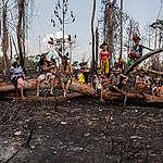 Aumento das invasões das terras indígenas em todo Brasil é alarmante