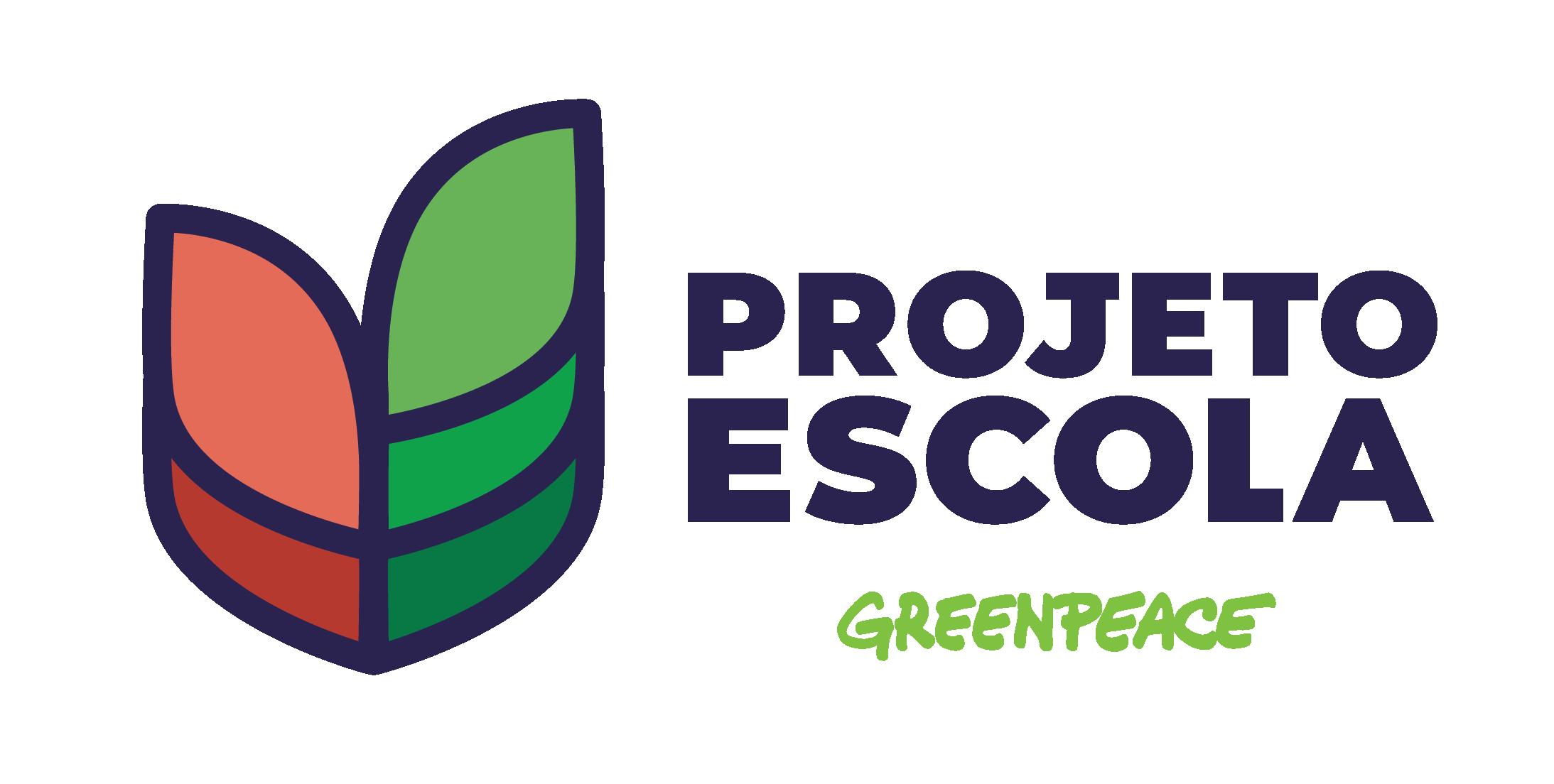 Projeto Escola - Greenpeace