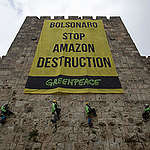 Sem ouvir as vozes da Amazônia, não é possível um acordo com os EUA