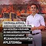 Arthur Lira quer votar a extinção do licenciamento ambiental no Brasil