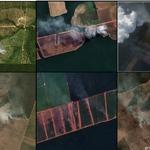 Maio registra maior número de queimadas na Amazônia e Cerrado desde 2007