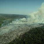 DETER confirma: desmatamento na Amazônia segue fora de controle