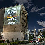 Jair Bolsonaro no país das maravilhas