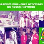 Greenpeace 50 anos: uma história que começou com as mulheres