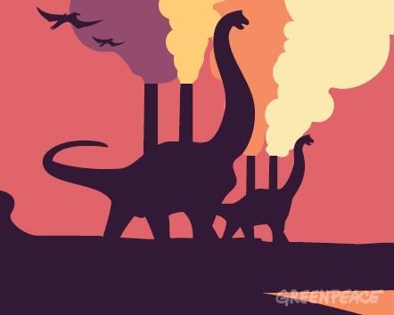 Въглищни динозаври на животоподдържащи системи