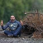 Човешки истории за водата: Марица през погледа на фотографа Богдан Боев